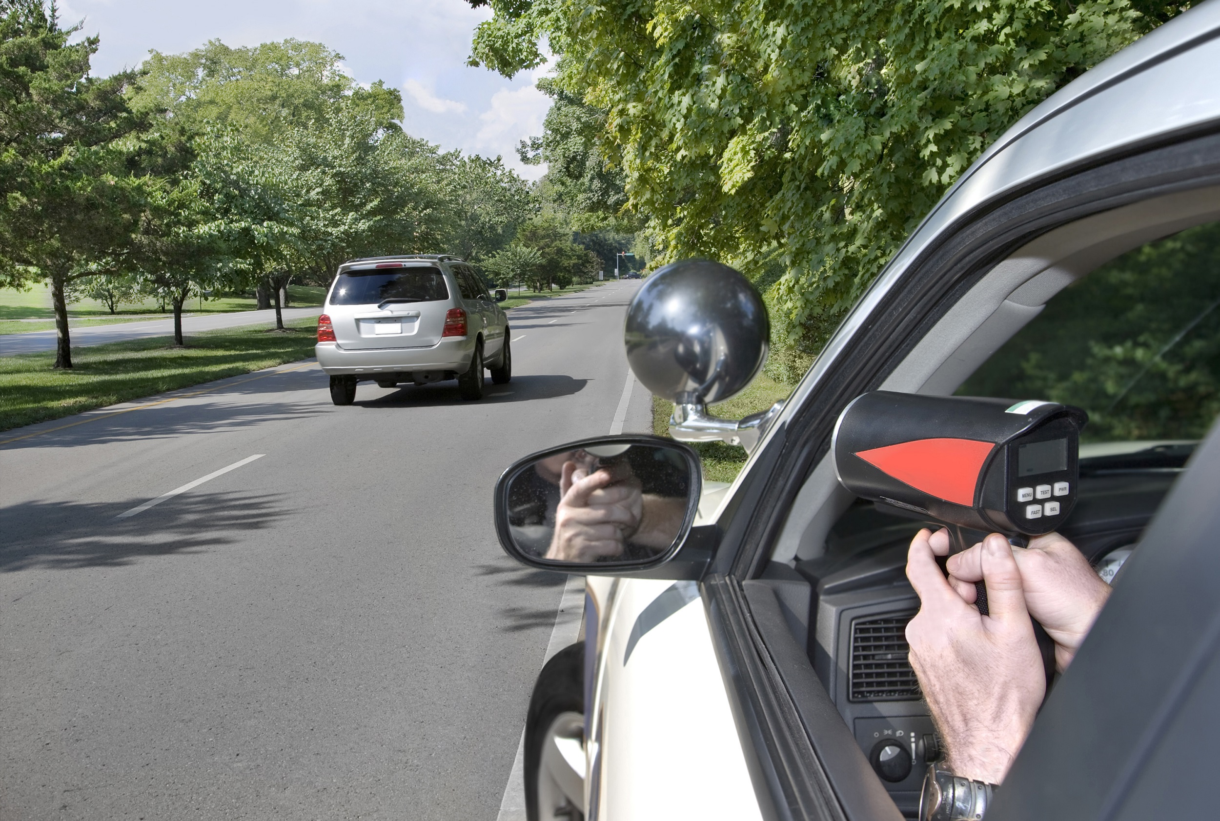 Getting Your First Speeding Ticket – What You Need to Know - Tads